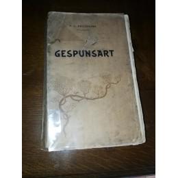 Histoire de Gespunsart par Msr P.L Péchenard ville géographie