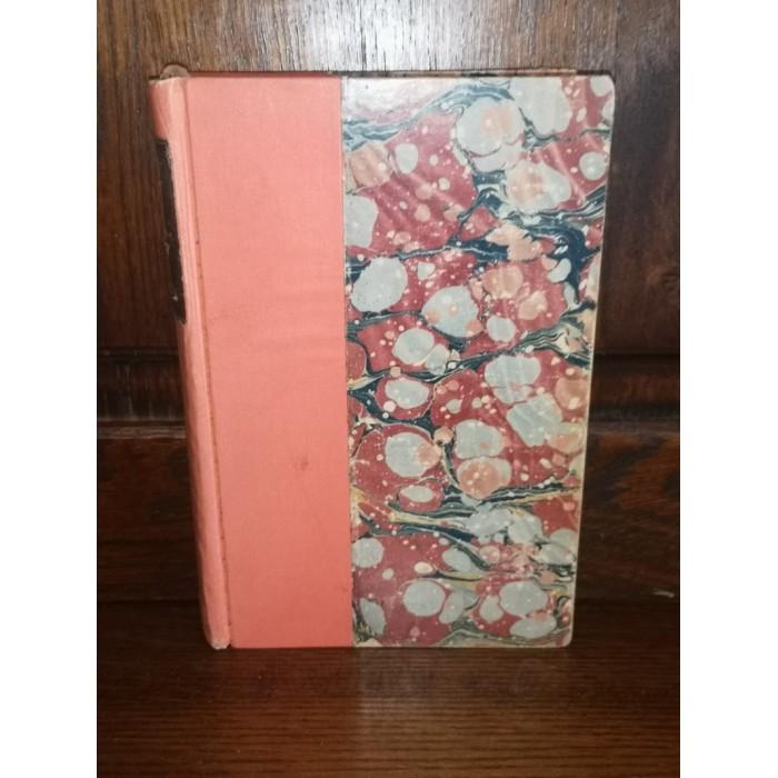 Le Manuscrit du Chanoine par andré Theuriet Edition dédicacée pour paul Hervieu célèbre Romancier Français