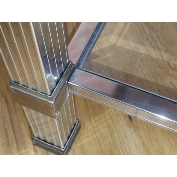 table basse pierre vandel ann es 70 atypique84. Black Bedroom Furniture Sets. Home Design Ideas