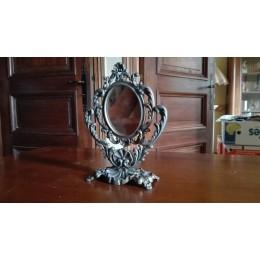 Miroir de courtoisie