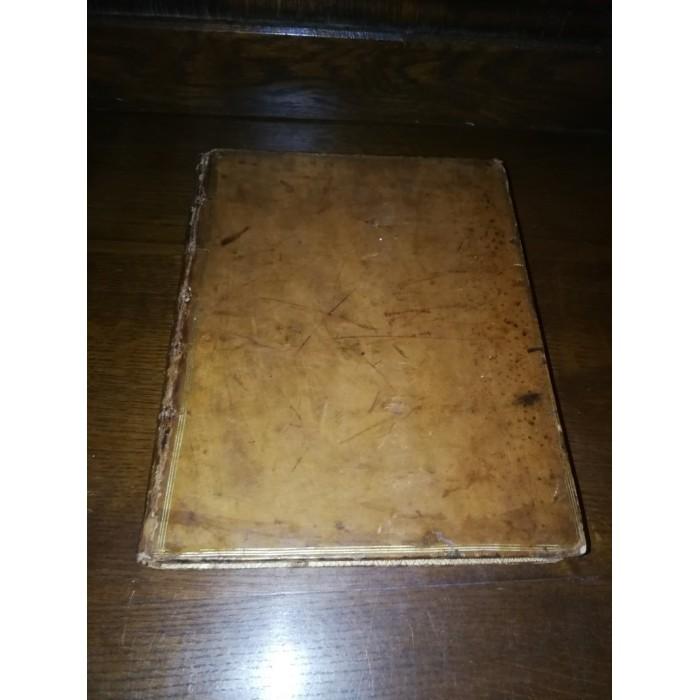 Les Philippiques par M. Lagrange Chancel XVIIIème siècle