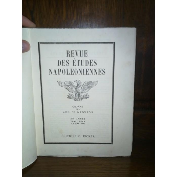 Centenaire de la Mort du Roi de Rome (Napoléon)