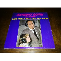 Anthony Quinn and charlie Life itself will let you know