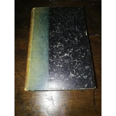 Autobiographie d'après son journal intime de R.W. Emerson Livre ancien
