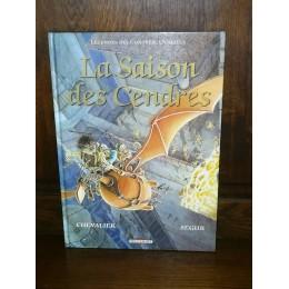 Légendes des contrées oubliées par Chevalier et Ségur Collection complète 3 tomes