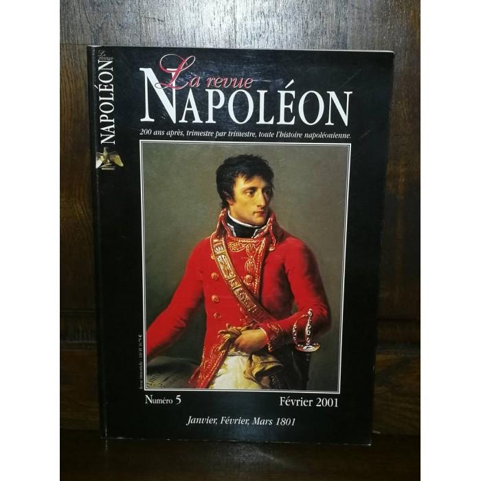 La Revue Napoléon N°5