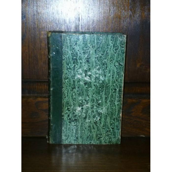 Poésies complètes de Madame Emile de Girardin ou Delphine Gay Edition originale