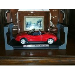 Alfa roméo spider 1995 voitures miniatures maisto