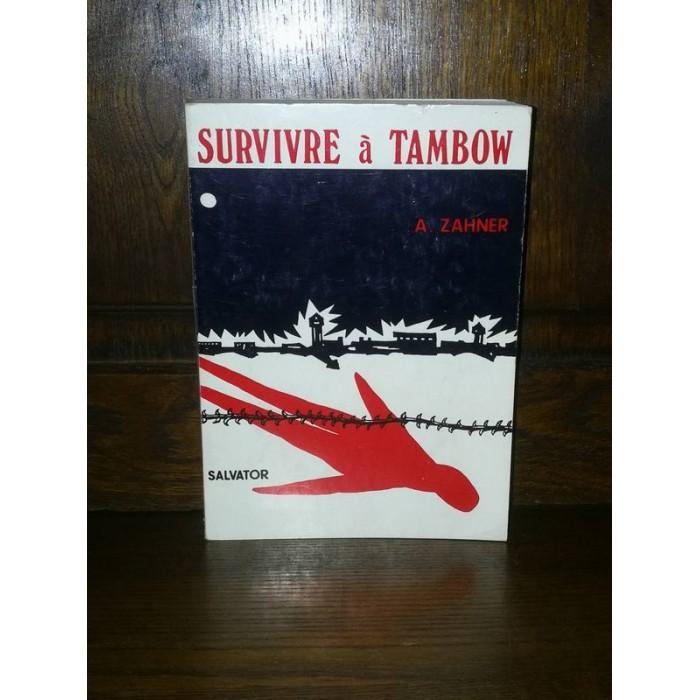 Survivre à Tambow par Armand Zahner
