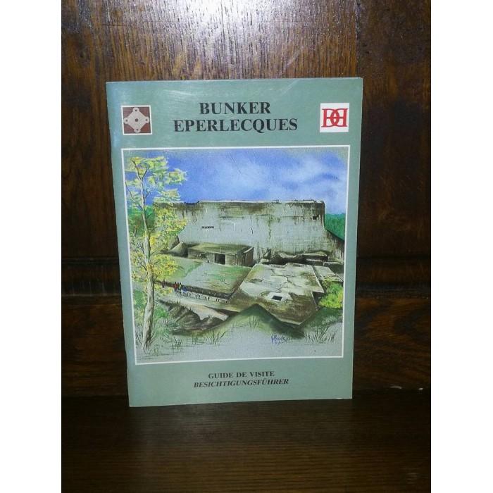 Bunker Eperlecques Guide de visite
