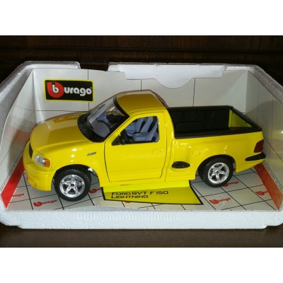 voiture miniature FORD SVT F150 lightning