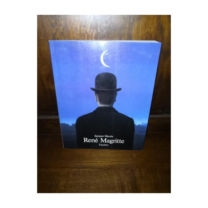 René Magritte par jacques Meuris